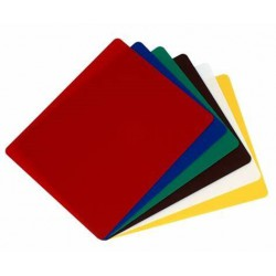 Color Coded Chopping Board Set