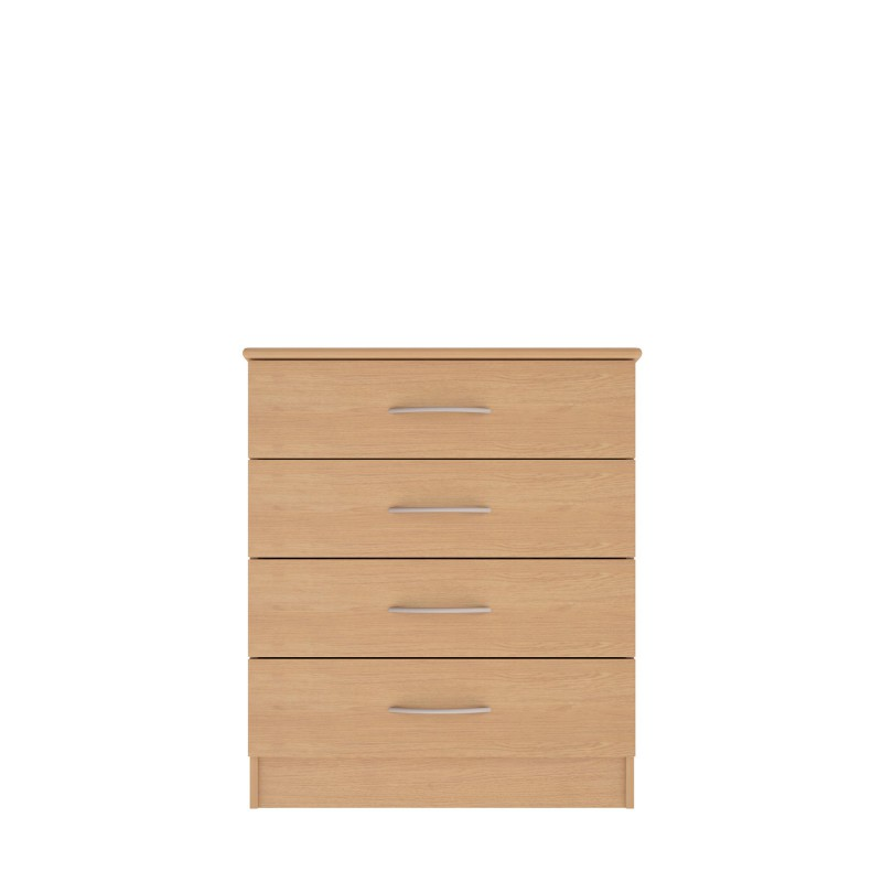 Banbury Collection 4 Drawer Wide Chest