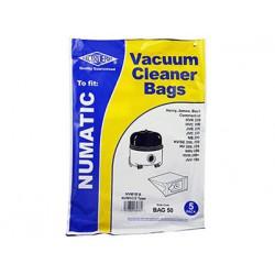 Vacuum Cleaner Bags -...