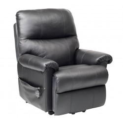 Borg Rise & Recline Chair -...