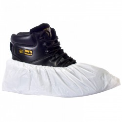 CPE Disposable Overshoe
