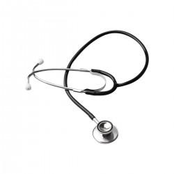 Ruby Dual Head Stethoscope