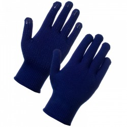 Superthermal Gloves - PVC Dot