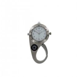 Carabiner Fob Watch