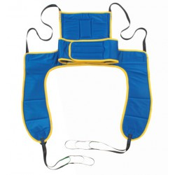High Back Toilet Sling