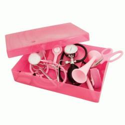 Complete Midwifery Set - Pink