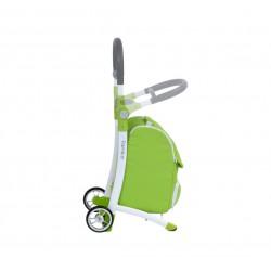 Shop N Sit Shopping Trolley...