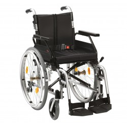 XS2 Aluminium Wheelchair