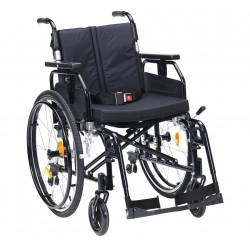 SD2 Aluminium Wheelchair