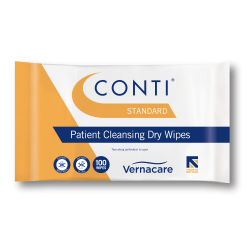 Conti Standard Dry Wipe...
