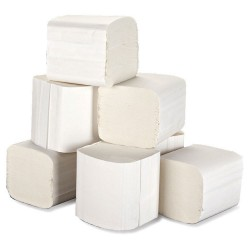 Multiflat Bulk Pack Toilet...