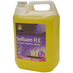 Selfoam H.E. Hot Water...