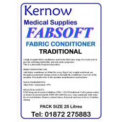Fabsoft Fabric Conditioner